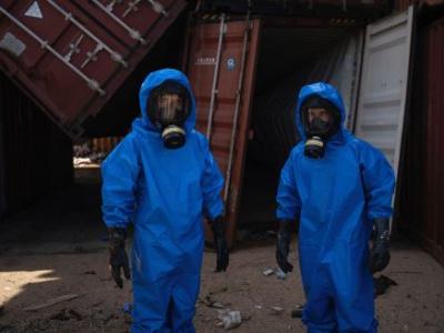 vers-une-meilleure-gestion-des-produits-chimiques-dangereux-dans-les-ports-du-togo