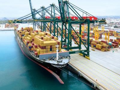 avec-une-croissance-a-deux-chiffres-en-2020-lome-devient-le-4e-port-a-conteneurs-en-afrique