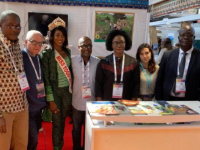 a-togolese-delegation-is-currently-at-the-french-travel-market-to-promote-togo-as-a-touristic-destination