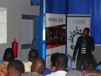 agau-ra-5-dans-deux-jours-les-jeunes-togolais-vont-parler-d-entrepreneuriat-et-de-l-afrique-des-possibles