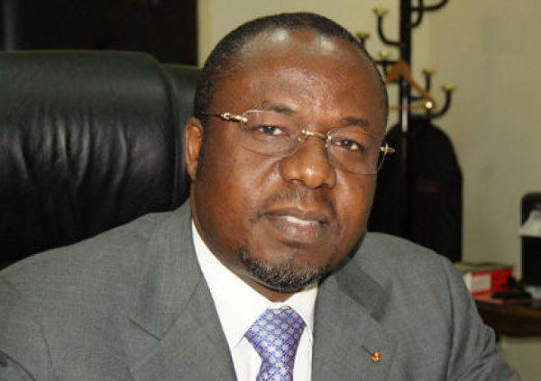 "Togo to be represented at the ""One Planet Summit in Paris"" by Marc Ably-Bidamon, Minister of Mines and Energy"