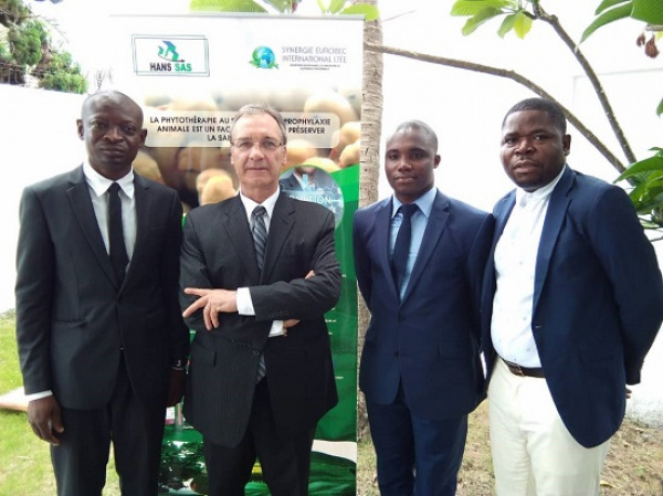 Togo Volailles, a new poultry project set to create 7,000 jobs, at its pilot stage