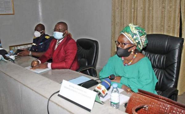 Togo : 63 000 litres de carburant illicite saisis au 1er semestre 2020