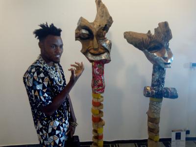 concours-international-de-sculpture-au-caire-le-togolais-attisso-goha-decroche-l-oscar-de-la-creativite-africaine