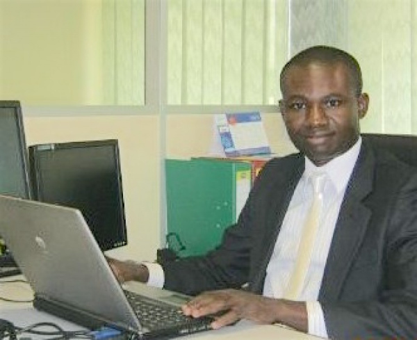 "José Anyovi, MD of Teolis: ""Our goal is to provide quality internet to the Togolese people"""