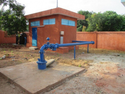 togo-launches-water-infrastructure-counting-operation-to-identify-regions-with-no-clean-water-access