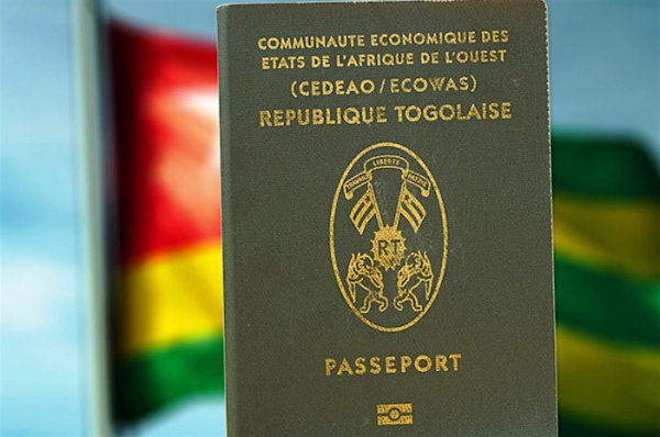 The 54 visa-free countries for Togolese in 2018