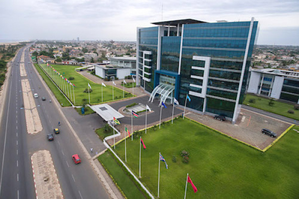 Togo : Ecobank goes green