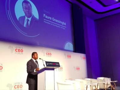ouverture-a-kigali-de-l-africa-ceo-forum-en-presence-du-chef-de-l-etat