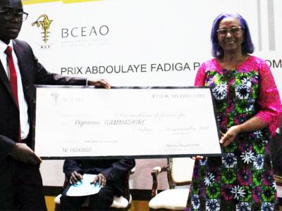 la-bceao-lance-l-edition-2020-du-prix-abdoulaye-fadiga-dote-de-10-millions-fcfa