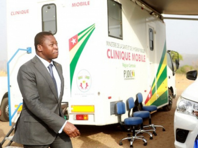 togo-rural-areas-receive-five-mobile-clinics-for-a-better-access-to-health