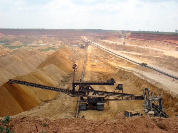 Togo should soon validate its new mining strategy