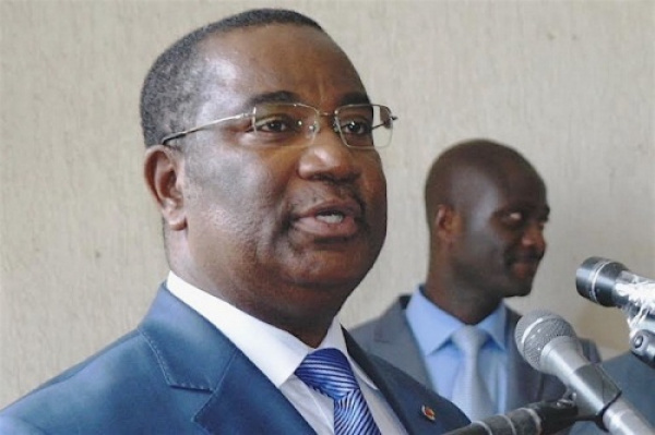 Togo : Prime Minister steps down at the end of his tenure