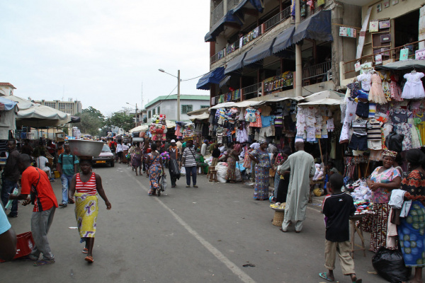 togo-lome-concentrates-more-than-70-of-the-country-s-consumption-expenditures
