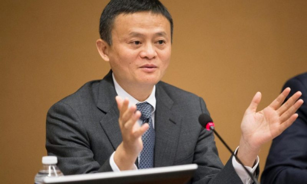Coronavirus: Jack Ma commits 20,000 test kits and 100,000 masks to each African country