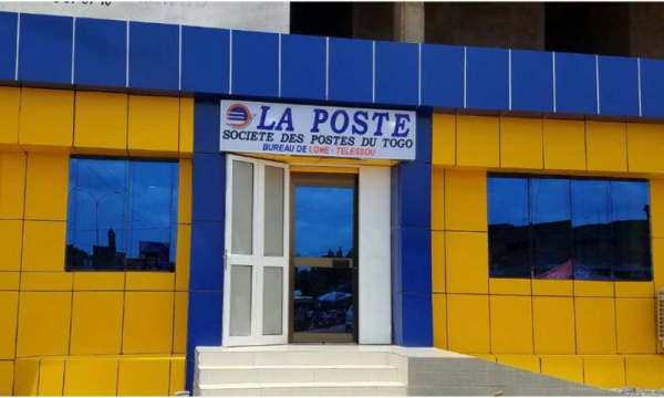 Covid-19 : Togo's post office announces delays in processing and delivering international mail
