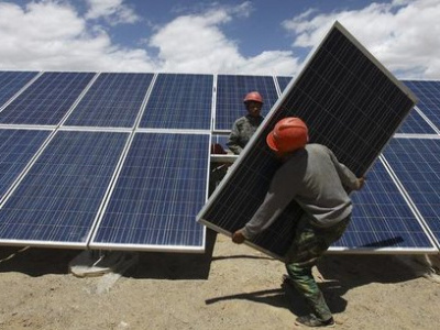 works-at-the-blitta-solar-power-project-completed