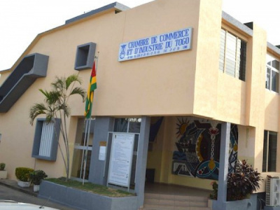 togo-s-chamber-of-trade-and-industry-starts-setting-up-an-incubator-for-industrial-businesses
