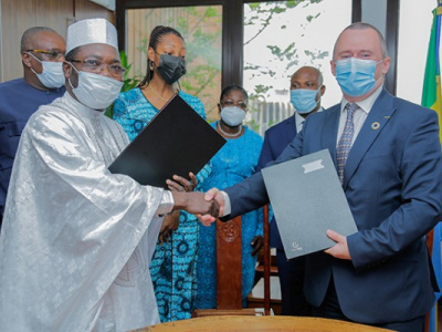 togo-signs-5-year-mou-with-gabon-to-import-wood-products-from-the-central-african-country