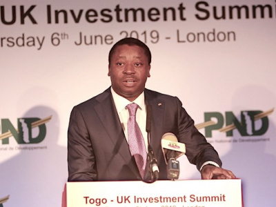 faure-gnassingbe-says-togo-will-try-to-raise-500m-in-international-capital-markets