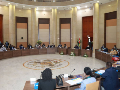 togo-government-holds-seminar-to-define-its-roadmap