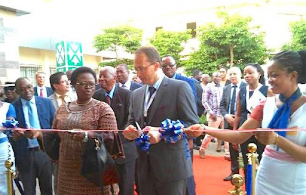 Togo: Total inaugurates new headquarters in Lomé