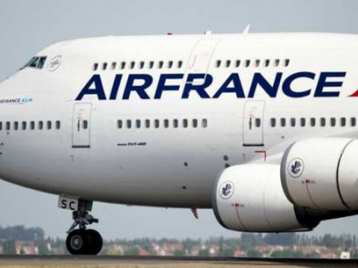 covid-19-air-france-announces-special-flight-to-lome-next-week