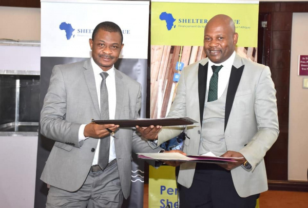 Togo and Shelter-Afrique partner to build 3,000 low-cost housing units in Lomé
