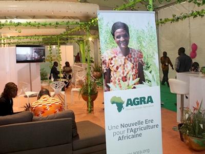 l-alliance-pour-une-revolution-verte-en-afrique-annoncee-au-forum-national-du-paysan-togolais