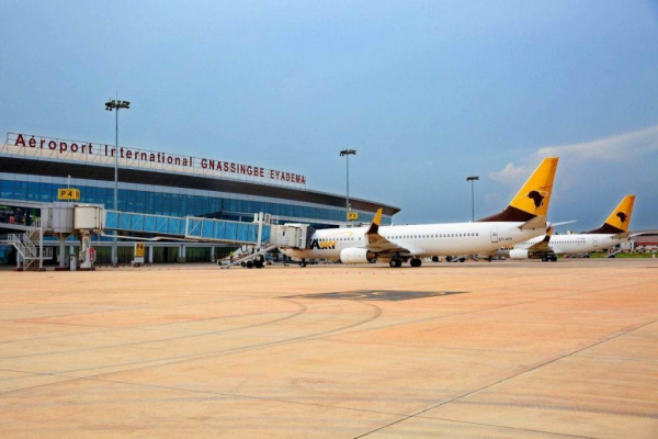 The Airport of Lomé resumes process to renew its airdrome certificate