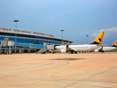 the-airport-of-lome-resumes-process-to-renew-its-airdrome-certificate