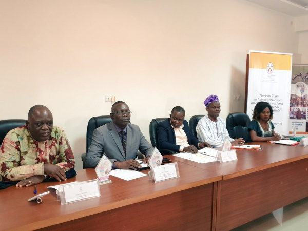 The 2019 Africa Code Week has been launched in Togo