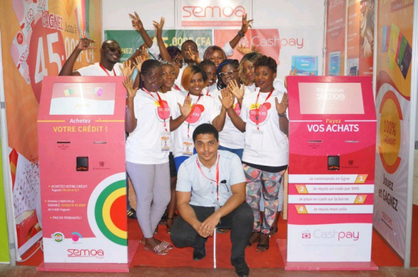 Togo : Semoa helps e-commerce expand
