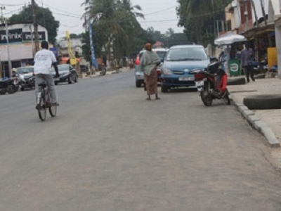 togo-rehabilitation-of-boulevard-des-armees-road-in-lome-should-be-completed-next-month
