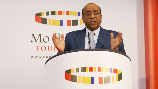 Togo is one of the most secure and safe countries in Africa (Mo Ibrahim Foundation)