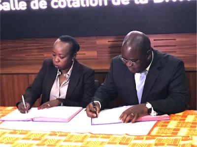 la-brvm-et-l-ifc-signent-un-accord-de-cooperation-sur-le-code-de-gouvernance-des-entreprises