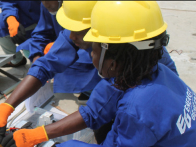 lome-based-incubator-energy-generation-launches-training-program-for-women-only