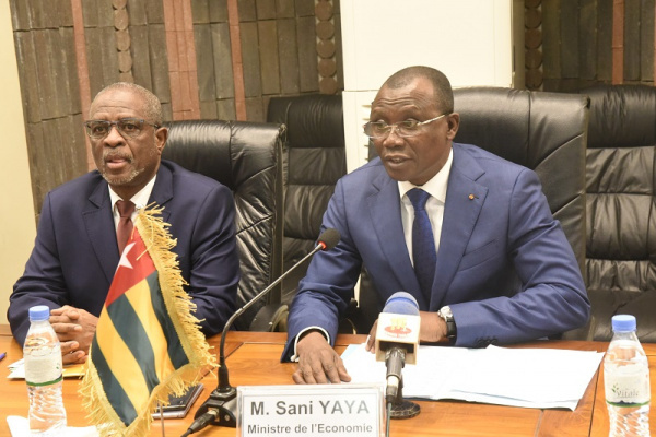 Togo implemented more WAEMU reforms and programs this year, compared to 2018