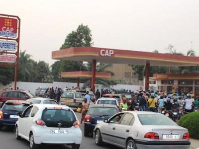 togo-legere-hausse-des-prix-des-produits-petroliers