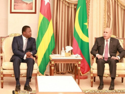 togo-and-mauritania-announce-future-cooperation-in-the-port-industry