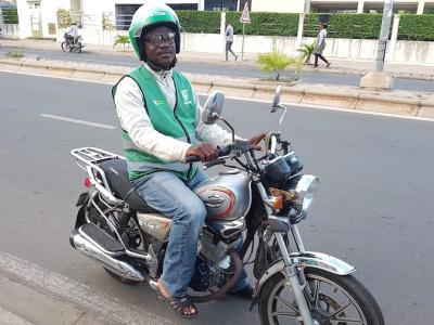lancement-de-gozem-le-premier-service-digital-de-reservation-de-moto-taxi-dans-la-ville-de-lome