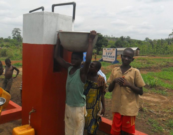 Togo: Government issues XOF194mln contract to provide safe water to communities of Savanes region