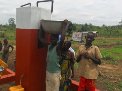 togo-government-issues-xof194mln-contract-to-provide-safe-water-to-communities-of-savanes-region