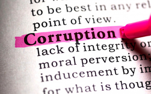 Togo scores 29 points in the 2019 Transparency International Corruption index, one point less than in 2018