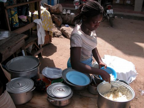 Togo: A digital campaign has been launched to identify and formalize 50 actors of the informal sector