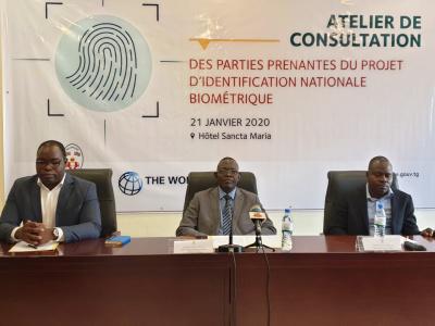 togo-pour-doter-chaque-individu-d-un-numero-d-identification-biometrique-unique-l-etat-implique-la-societe-civile