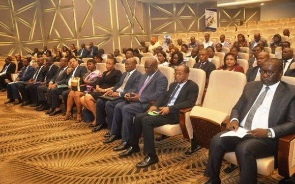 Experts from 17 African nations meet in Lomé to establish common legislation for social security