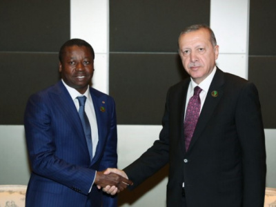 togo-turkey-several-agreements-expected-during-president-erdogan-s-stay