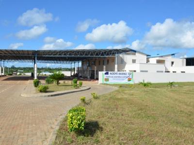 togo-ghana-le-dedouanement-des-marchandises-en-transit-effectif-au-poste-de-noepe-akanu-des-novembre