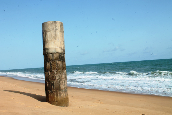 Togo: XOF1.2 billion to be spent on various projects aimed at tackling coastal erosion issues